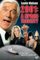 Watch 2001: A Space Travesty Online Free in HD