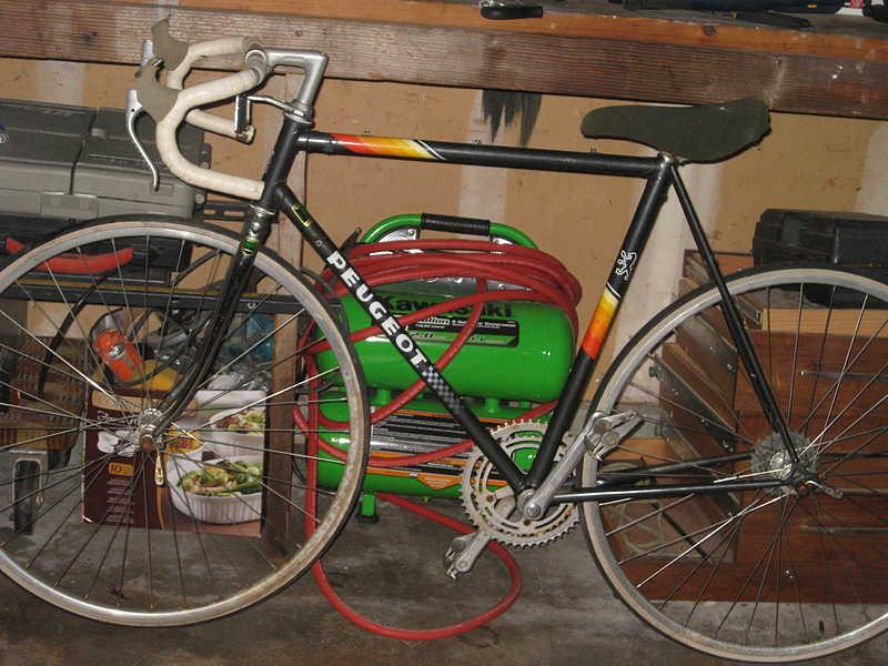 June 2011 | Kumpulan Desain Sepeda Fixie