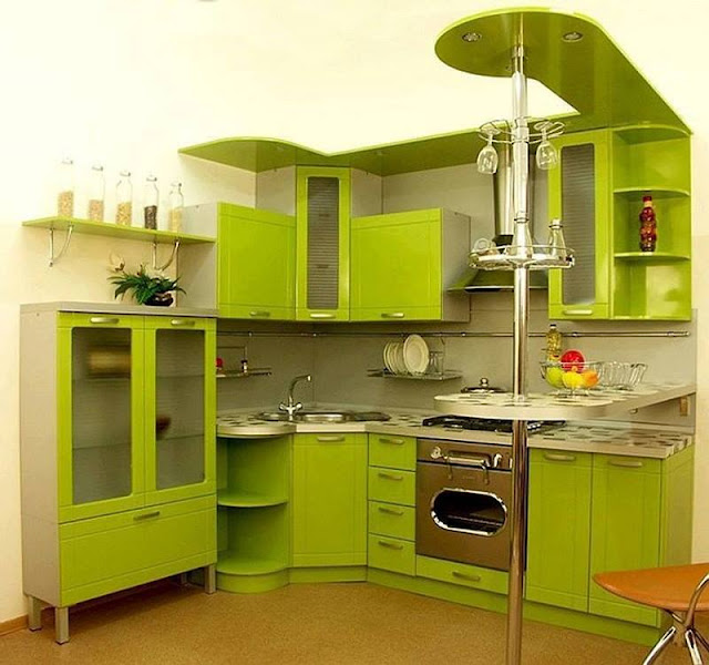 Let Kitchen Design Concepts Help You Create A Kitchen That