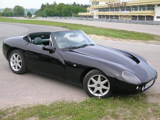 tvr griffith buyers guide 1991 2002 vehicle import and car importing faq. Black Bedroom Furniture Sets. Home Design Ideas