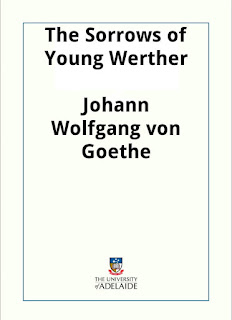 The Sorrows of Young Werther by Johann Wolfgang von Goethe Download Free Ebook