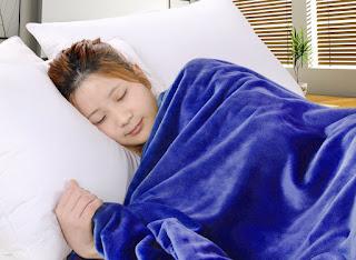 Maheya Mink Blankets