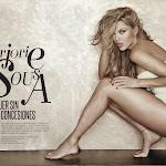 Marjorie De Sousa - Galeria 4 Foto 3