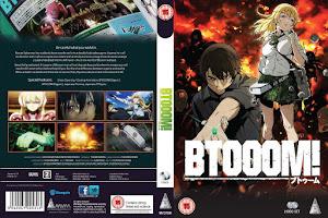 Btooom! [12/12] - Mp4 HD + Avi - Mega