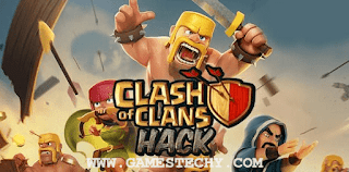 clash of clans hack download