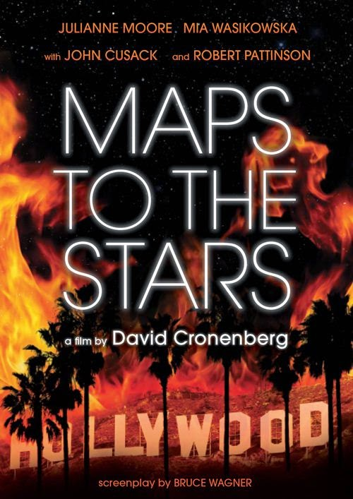 Maps to the Stars (Film 2014)