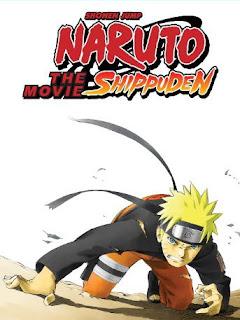 Naruto Shippuden The Movie 1 ฝืนพรหมลิขิต พิชิตความตาย (2007)