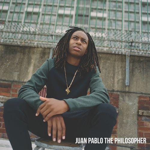 Juan Pablo The Philosopher