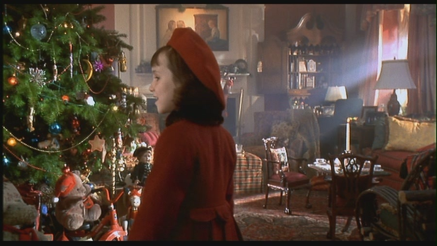 Dell On Movies: The Ten: Best Christmas Movies Of All Time