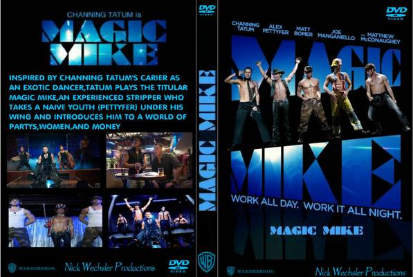 Olivia munn magic mike free videos watch download