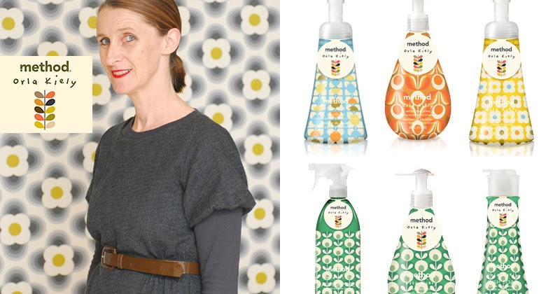 if it's hip, it's here (archives): spring cleaning! new orla kiely