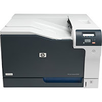 HP Color Laserjet CP5525dn Driver para Windows e Mac