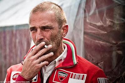 Bos Repsol Honda Do'akan Lorenzo Sukses di Ducati