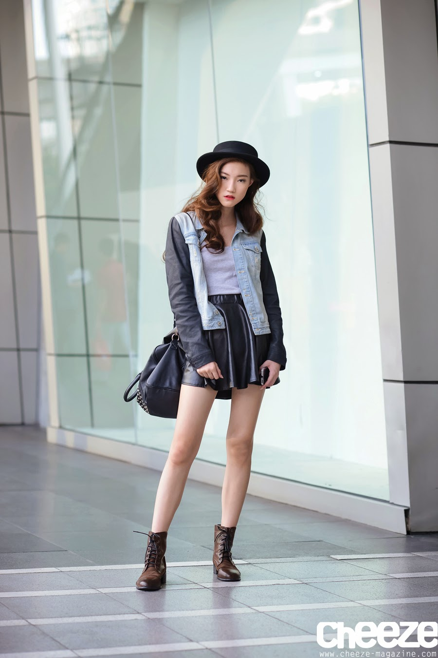 Bangkok Fashion Week: An Ordinary Girl: Bangkok Street Fashion (March, 2014