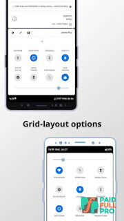 Power Shade Notification Bar Changer And Manager Pro APK