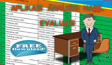 Aplikasi Analisis Hasil Evaluasi (AHE) Download