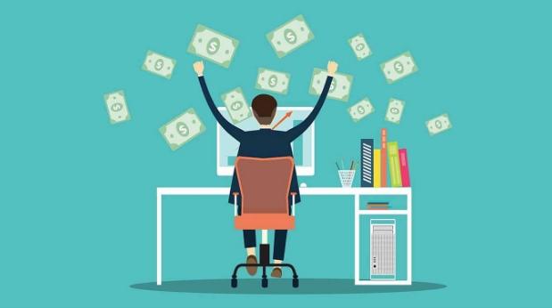 Cara Dapat Uang dari Internet Terbaik Dan Terpercaya