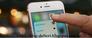 İphone Telefonlardaki Fotoğraflar Nasıl Paylaşılır Yada Yazdırılır?
