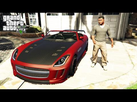 مود الحياة الواقعية ; GTA 5 ;mode real life