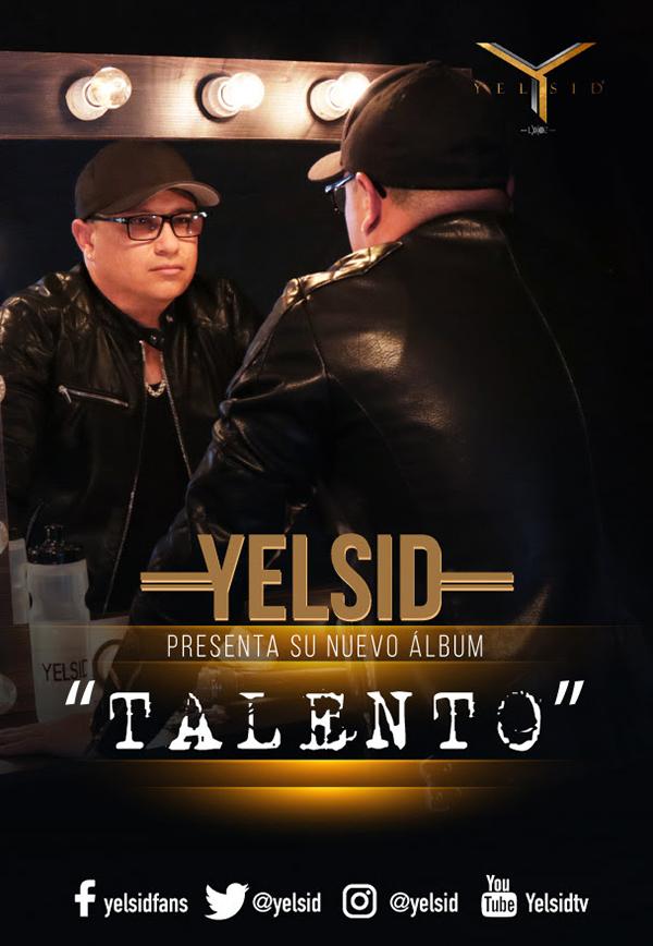 Yelsid-álbum-Talento