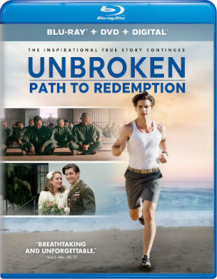 Unbroken Path To Redemption 2018 BD25 Latino