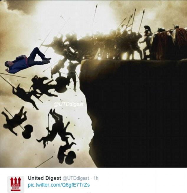 Vangaal Sparta