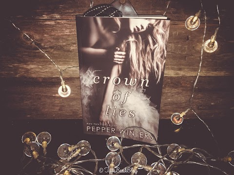 Review: Crown Of Lies by Pepper Winters
