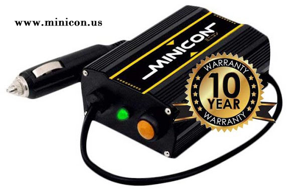 Minicon Stabilizer Alat Penghemat BBM Terbaik | Garansi 10 Tahun