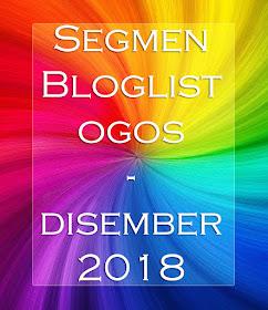 Segmen Bloglist  Blog Nieyl.