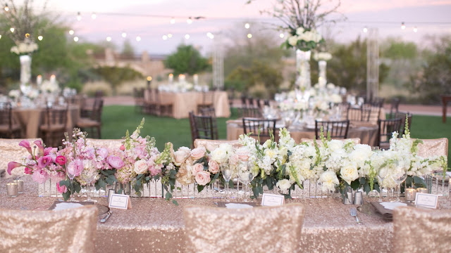 Chandler Wedding Venues