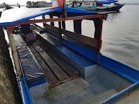 Boat 65 PK