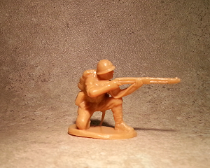 BMC Toys Japanese Soldier