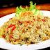 Resep Nasi Goreng Ikan Tongkol Maknyus