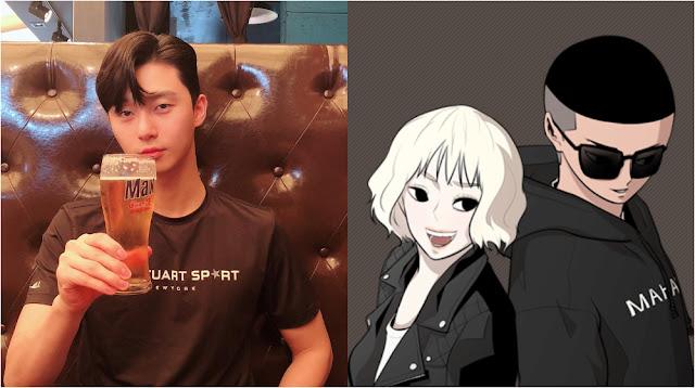 朴敘俊JTBC新戲《梨泰院CLASS》邀約 《金秘書為何那樣》時隔一年有望回歸戲劇圈