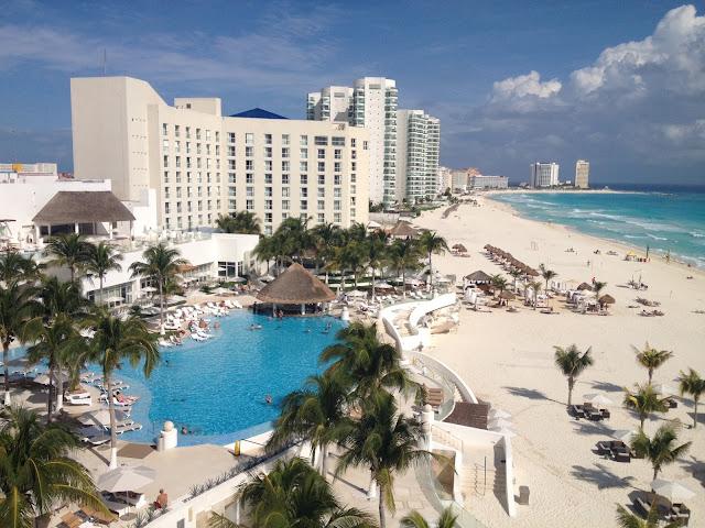 Le Blanc Spa Resort All Inclusive Cancun