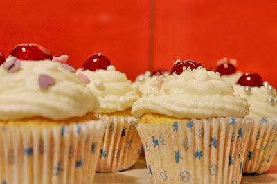 Muffiny marchewkowo migdałowe przepis