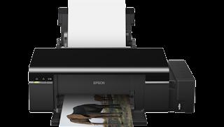 Epson L800 Inkjet Photo Printer