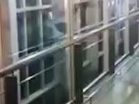 Balon Misterius Ini Bikin Pegawai RS Ketakutan Setengah Mati