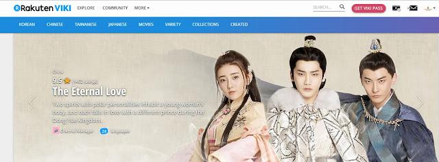 Korean Drama's HD Streaming