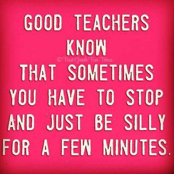 Preschool Ponderings: Teacher Inspiration