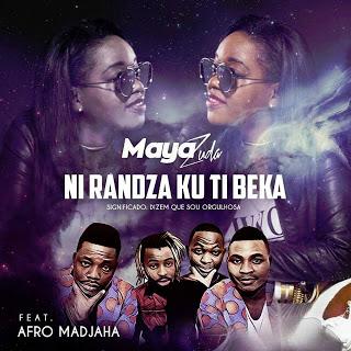 Maya Zuda Feat. Afro Madjaha - Ni Randza Ku Ti Beka