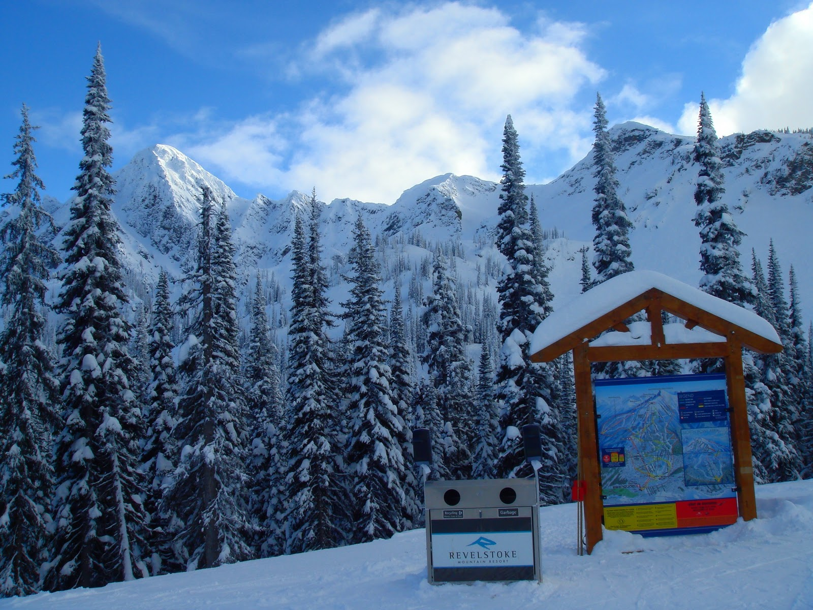 In Search of Powder Days Every US States Snowiest Ski Resort