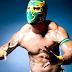 Zumbi é retirado do WWE Cruiserweight Classic