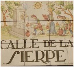 Calle Sierpes - Sevilla