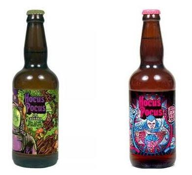 Cervejas ou Travessuras?