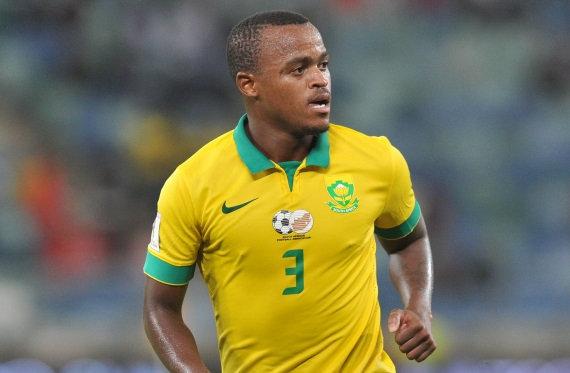 Ayanda Patosi has joined Cape Town City from Belgian Pro League side Lokeren