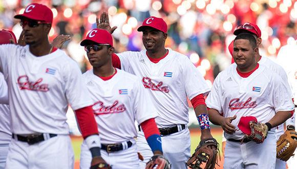 Cuba, bajo el mando de Carlos Martí, trae a Barranquilla el equipo con el que buscará la medalla de oro en el béisbol de los XXIII Juegos Centroamericanos y del Caribe