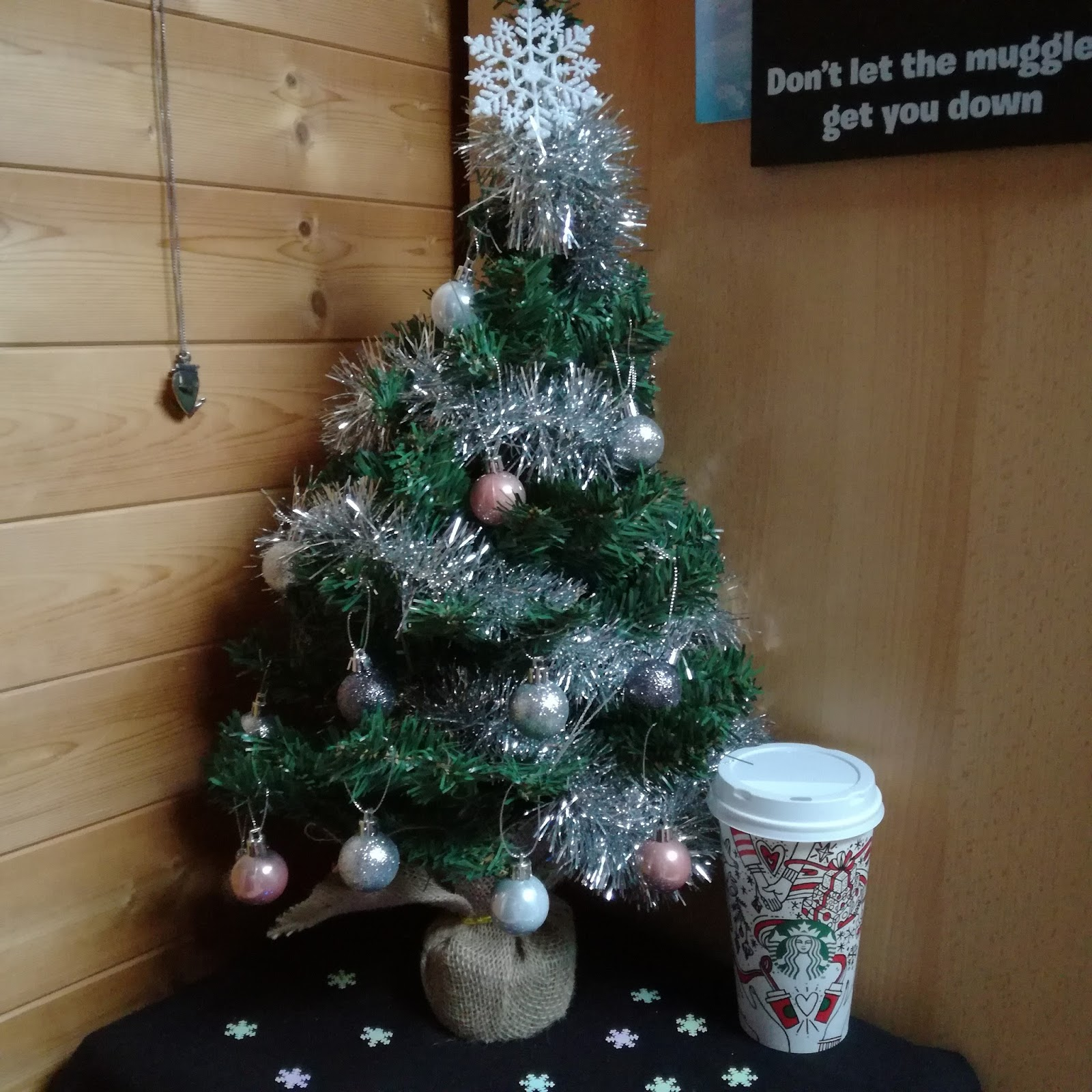 Shirley Cuypers How I Decorate My Room For Christmas