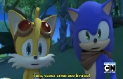 Sonic Boom - Episódio 09