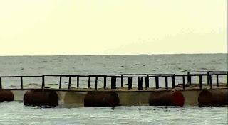 LUGARES DE ÁFRICA: El lago Niassa 14